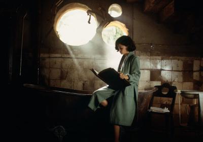 Disfrutar del cine: El laberinto del Fauno